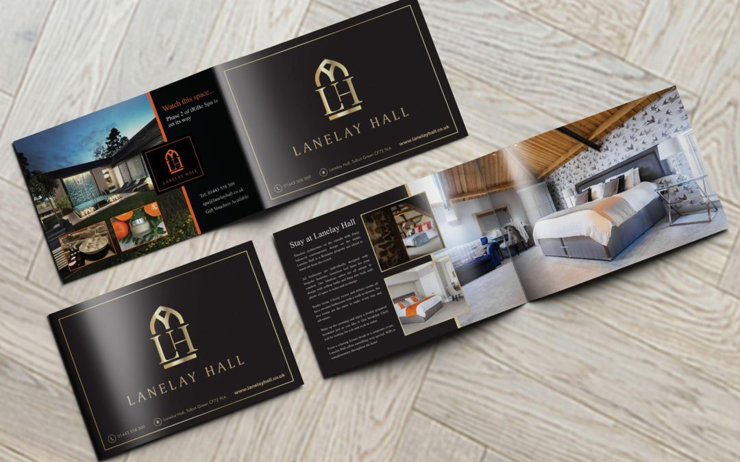 The Importance Of Brochures As A Marketing Tool