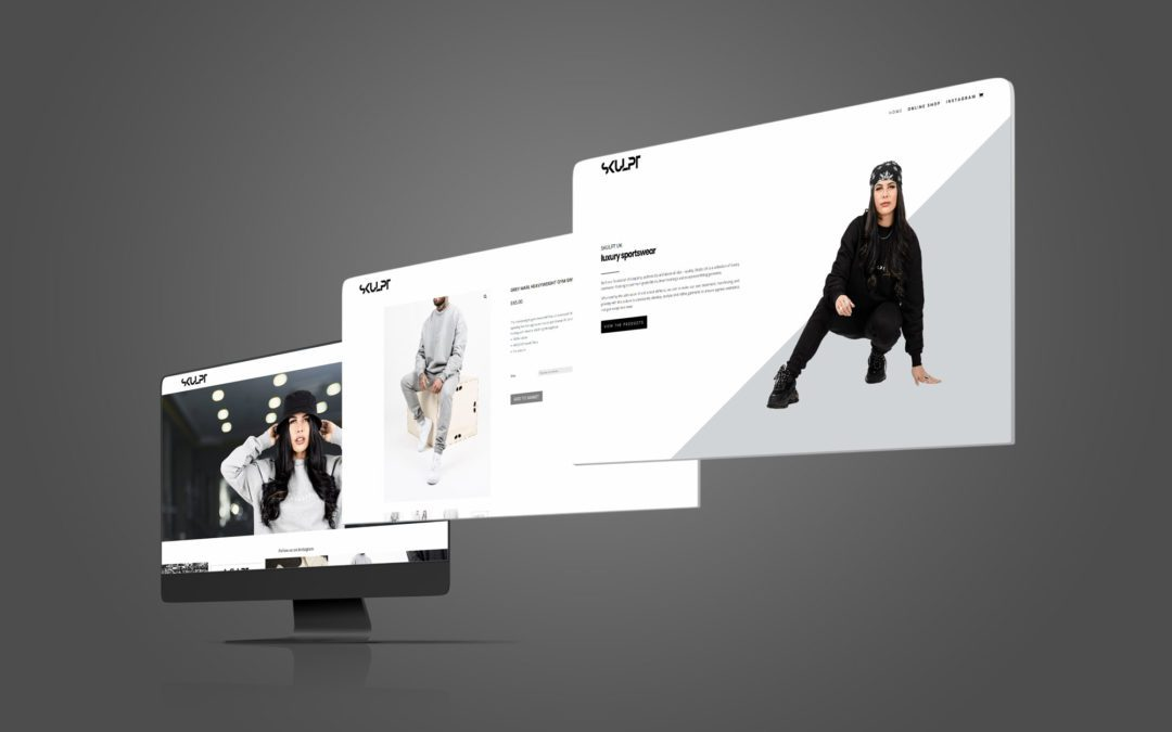 Self Build Website Tools vs Professional Web Designers